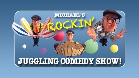 Rockin' Juggling Show