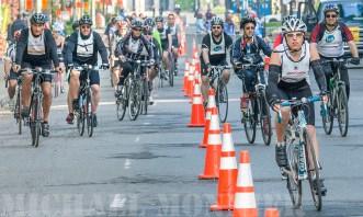 Tour de l'ile montréal 130 km - départ entre 6 h 45 - 7h 15