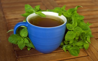 Chamomile Mint Tea