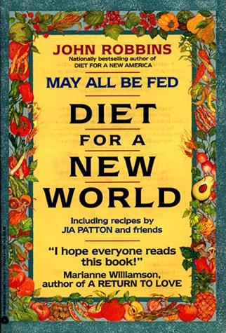 May All Be Fed Bookcover