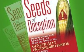 Seeds of Deception Bookcover