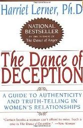 Dance of Deception Book