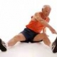 Active movement and stretching is important for flexibility.