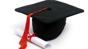 Cap and Degree