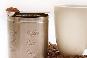 Coffee and Mug