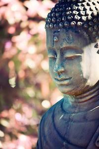 Statue for Meditation