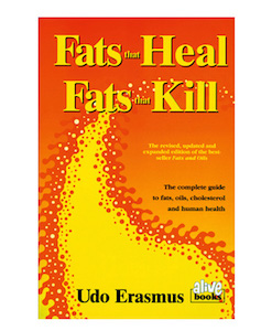 Fats that Heal