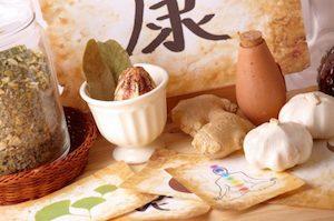Chinese Medicine Practice