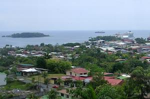 Costa Rica Town