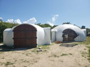 Eco Dome Homes
