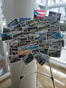 Tourism Collateral