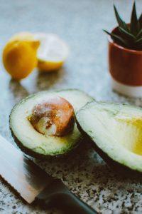 Avocados Provide Healthy Fat