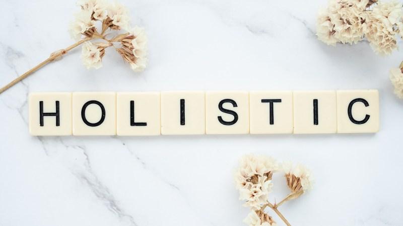 Holistic Zen Meditation Word - lifestylehack / Pixabay