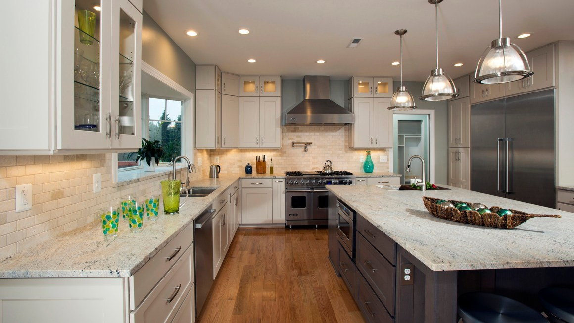 try these layouts in your next kitchen remodeling