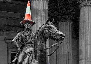 Glasgow - Modern Art