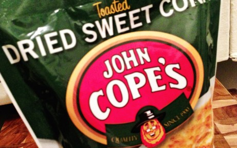 john copes dried corn