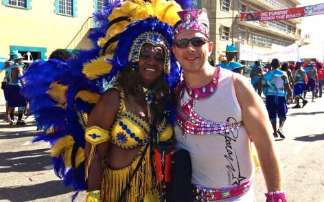 carnival kit