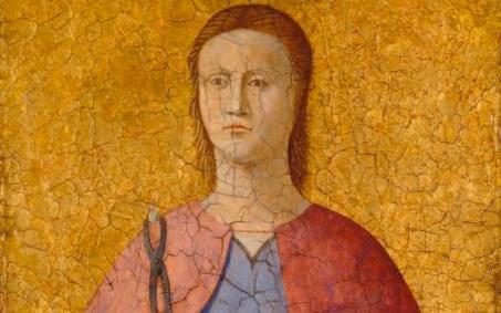 St. Apollonia