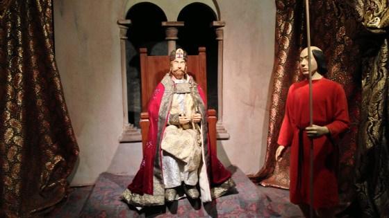 FLOC - Charlemagne