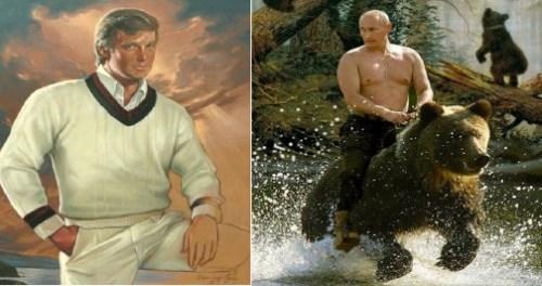 Trump-Putin copy