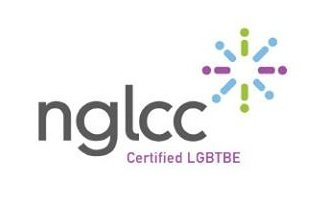 Michael PACE digital is NGLCC certified lgbtbe