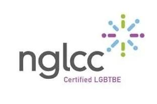 Michael PACE digital is NGLCC certified lgbtbe