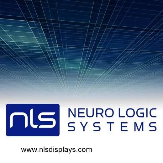 nls-displays web site design