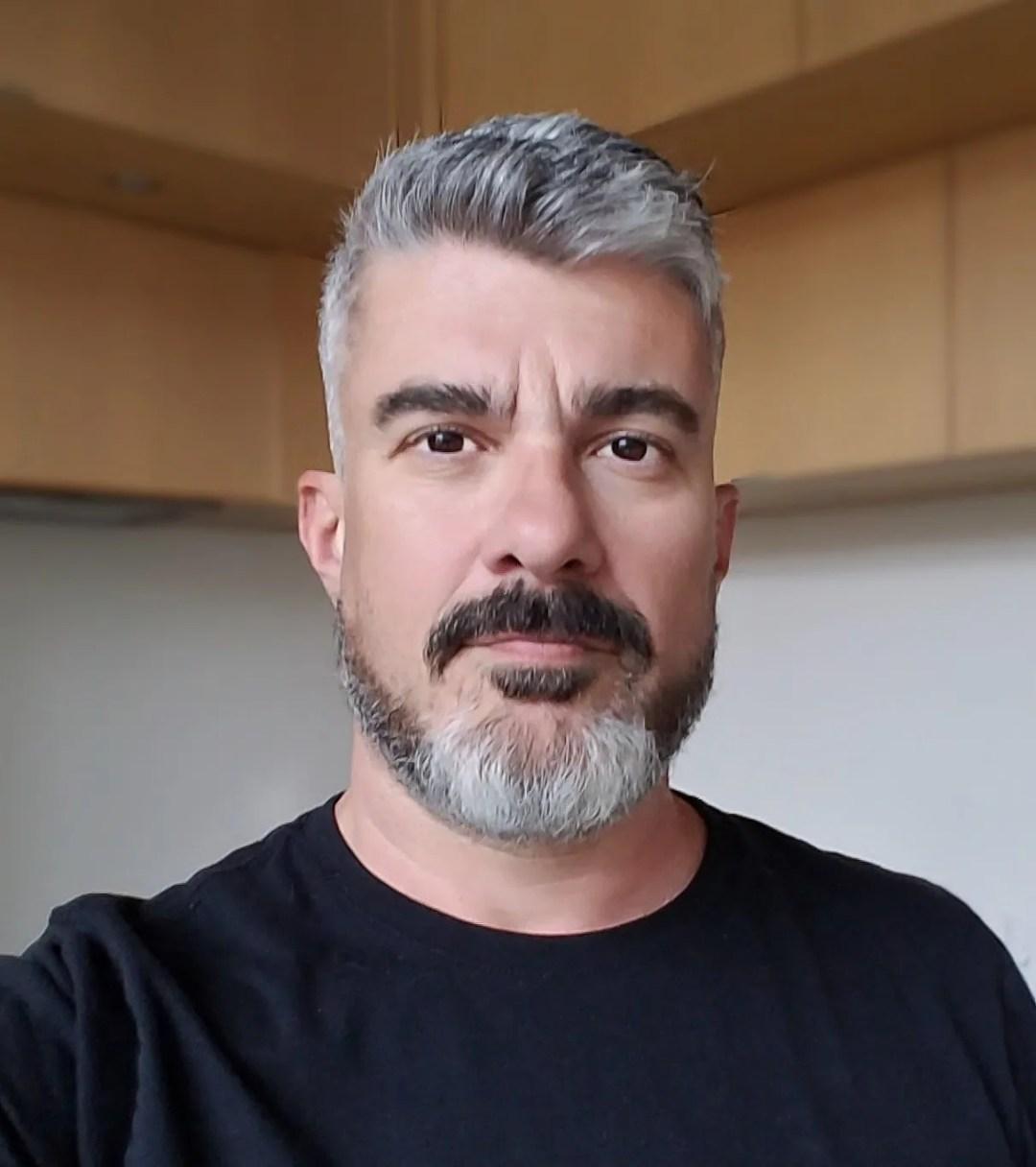 Michael Pace, Web Designer Developer