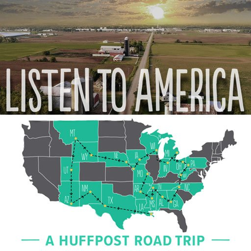 Listen To America
