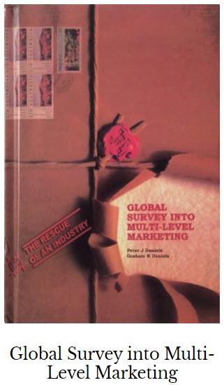 Global Survey into Multi-Level Marketing