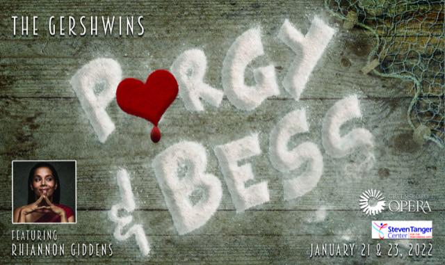 Gershwin's Porgy and Bess