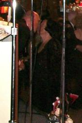 Keely Smith seen kissing Michael Rose at the St. Jude Children's Hospital Gala, Mar a Lago, Palm Beach!