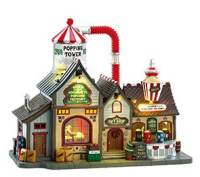 category - Christmas Village Sets Michaels
