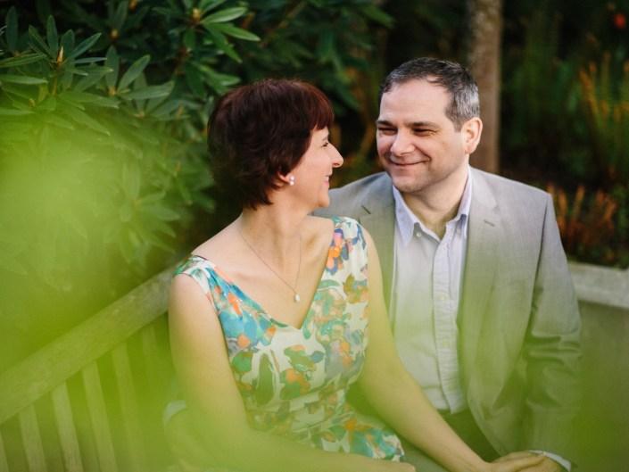 kerrisdale engagement photos 2