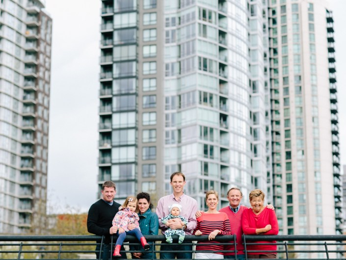 yaletown family photos