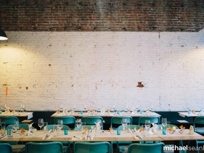 gastown wedding reception venues