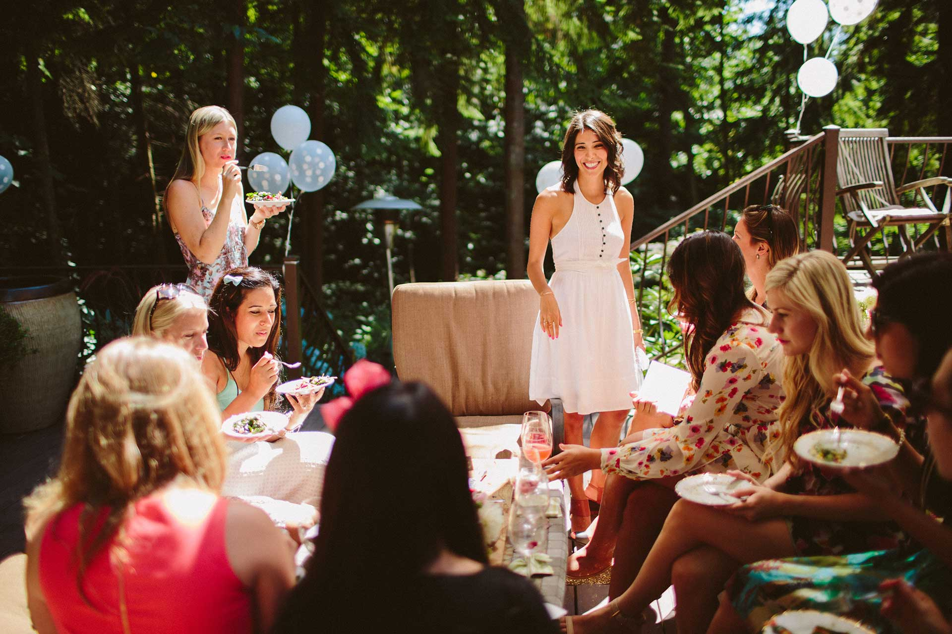 Event Photography Vancouver