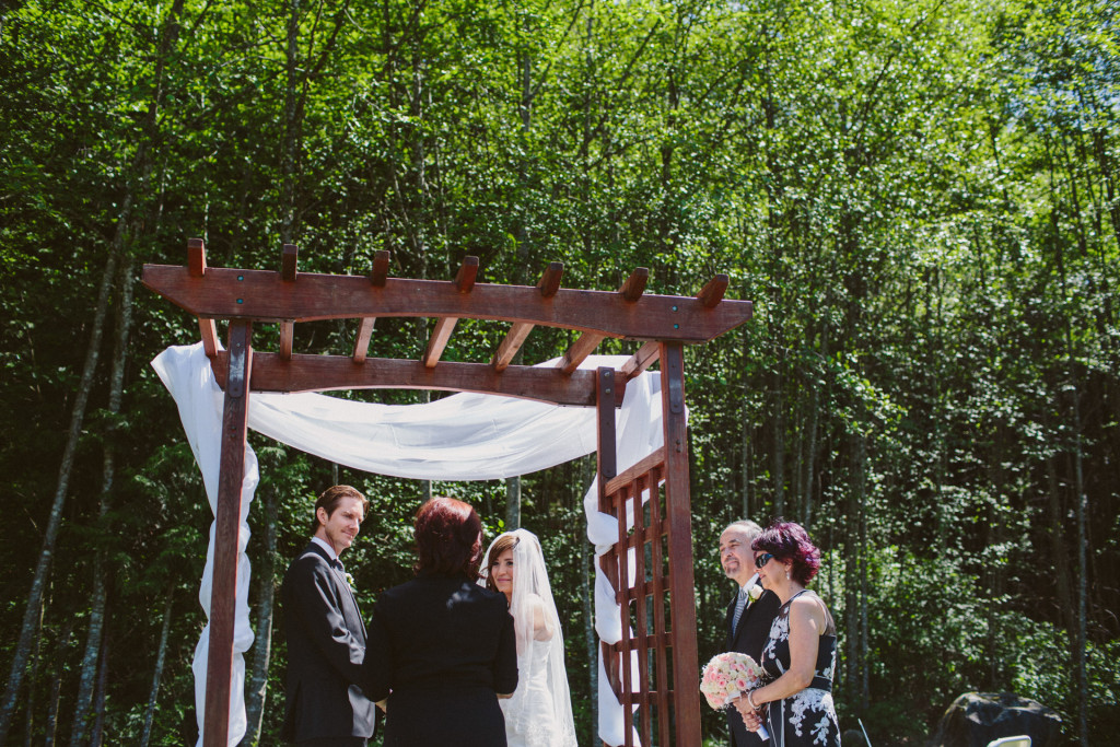 furry creek wedding photos