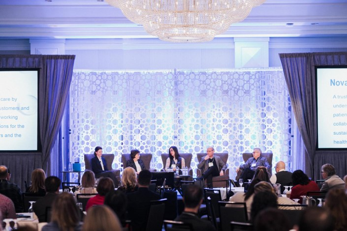 Novartis Annual Conference Event – Fairmont Vancouver