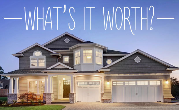 What's Your Home Worth? - Michael Sikes - Your Local Market ...