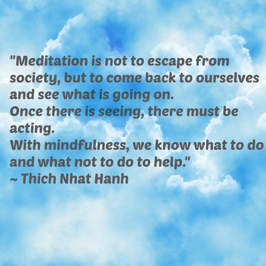 Tich Nhat Hanh Health Update And 7 Lessons He Taught Us