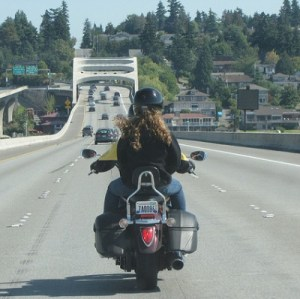 If I Was In An Accident But Wasn't Wearing A Helmet, Can I Still Recover Damages From The Other Driver?