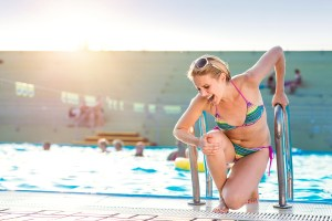 Who Might Be Liable for a Swimming Pool Accident?