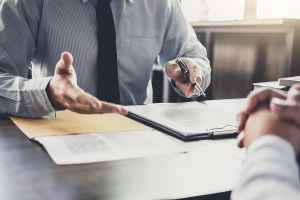 Qualities to Look for in a Personal Injury Lawyer