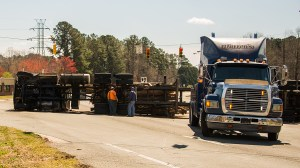 What Evidence Might Contribute to My Truck Accident Claim?