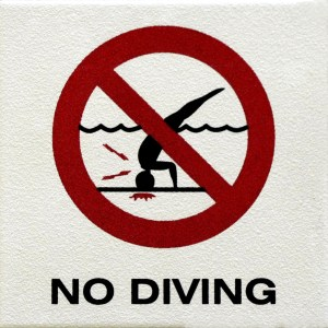 Who Might Be Liable for Injuries Sustained at a Pool?