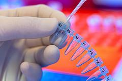DNA Lab