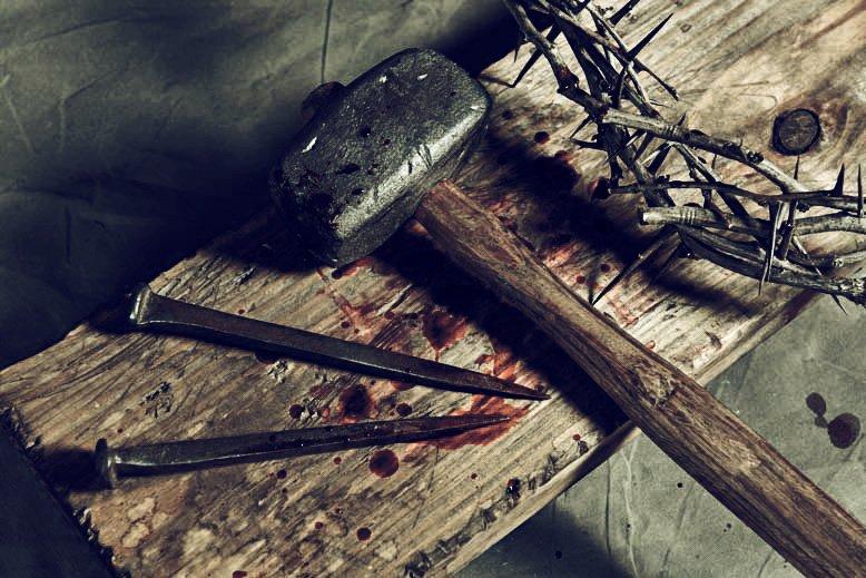 woroniecki-jesus-death-to-self