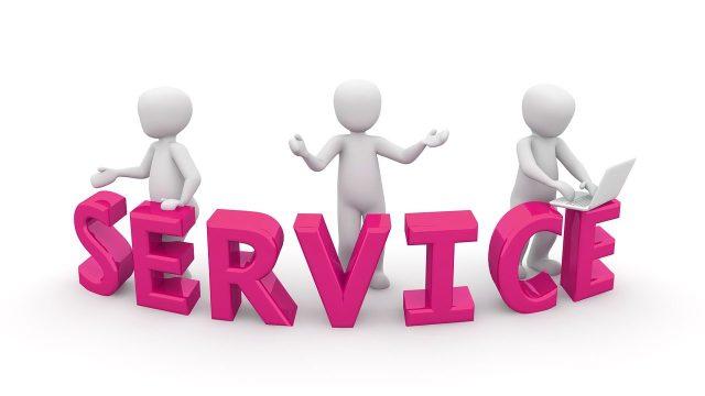 Service Level Agreement or SLA