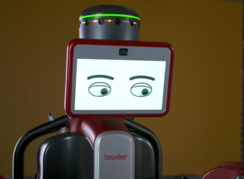 Baxter (Robot)